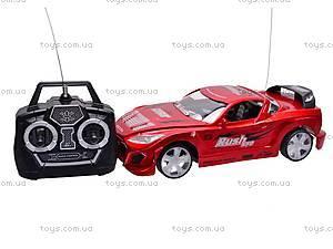 Спортивный автомобиль радиоуправляемый, 688-14A, фото