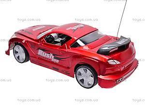 Спортивный автомобиль радиоуправляемый, 688-14A, игрушки