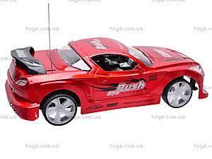 Спортивный автомобиль радиоуправляемый, 688-14A, детские игрушки