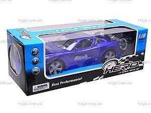 Спортивный автомобиль радиоуправляемый, 688-14A, магазин игрушек