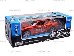 Спортивный автомобиль радиоуправляемый, 688-14A, toys.com.ua