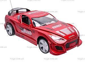 Спортивный автомобиль радиоуправляемый, 688-14A, іграшки
