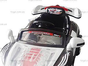 Спортивный электромобиль на радиоуправлении, A011-8, фото
