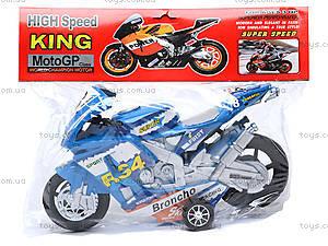 Спортивный мотоцикл, НR-6, купить