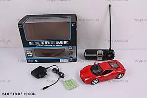 Спорткар Extreme, на радиоуправлении, 8806-A