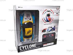 Спорткар на радиоуправлении Cyclone, 333-XZ004B, цена