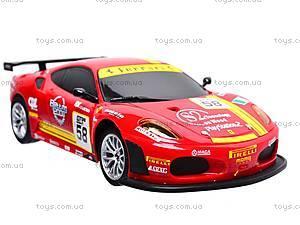 Спорткар радиоуправляемый Ferrari, 8108B