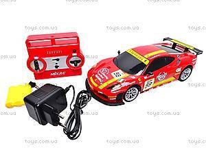 Спорткар радиоуправляемый Ferrari, 8108B, купить