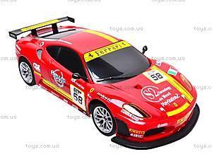 Спорткар радиоуправляемый Ferrari, 8108B, фото