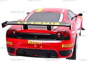 Спорткар радиоуправляемый Ferrari, 8108B, отзывы