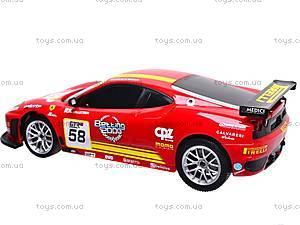 Спорткар радиоуправляемый Ferrari, 8108B, цена