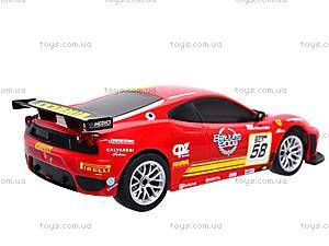 Спорткар радиоуправляемый Ferrari, 8108B, игрушки