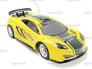 Спортивная машина на радиоуправлении, со световым эффектом, 988-0308, купить