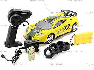 Спортивная машина на радиоуправлении, со световым эффектом, 988-0308, цена