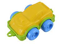 Игрушка «Спортивное авто Мини ТехноК», 5187