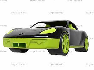 Спортивный автомобиль для детей, 07-702-1, фото