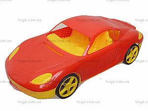 Спортивный автомобиль для детей, 07-702-1, отзывы