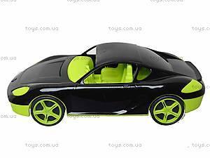 Спортивный автомобиль для детей, 07-702-1, цена