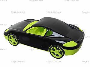 Спортивный автомобиль для детей, 07-702-1, детские игрушки