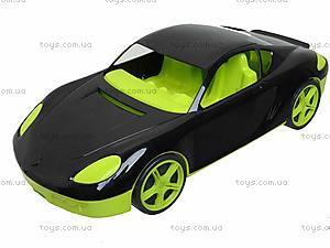 Спортивный автомобиль для детей, 07-702-1, магазин игрушек