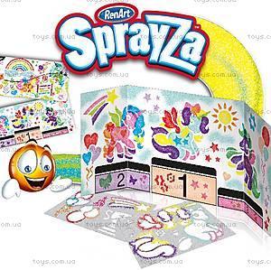 Набор Sprayza «Приключение пони», SA2504UK(UA), купить