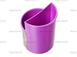 Стакан канцелярский Pets, розовый, 470343, фото