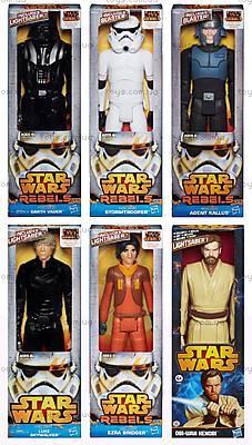 Игровая фигурка «Герои Звездных Войн», A0865, игрушки