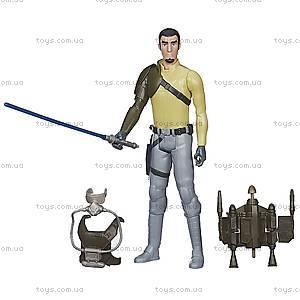 Игровая фигурка «Титаны: герои Звездных Войн», с аксессуарами, A8561, фото