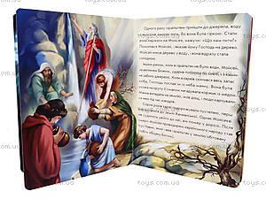 Старый Завет для малышей «Давид и Голиаф», А245004У, фото