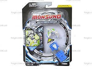 Стартовый набор Monsuno Core-Tech LOCK, 34437-42908-MO, купить