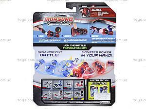 Стартовый набор Monsuno STORM AIRCHOPPER W3, 14552-42904-MO, купить