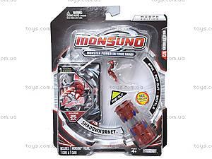 Стартовый набор Monsuno S.T.O.R.M. VENOMELEON W5, 34438-42920-MO, купить