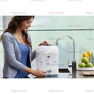 Стерилизатор для бутылочек, электрический цифровой, 07391.00, цена