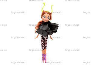 Стильная кукла Monster High, D217, купить