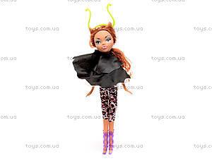Стильная кукла Monster High, D217