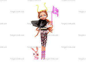 Стильная кукла Monster High, D217, фото