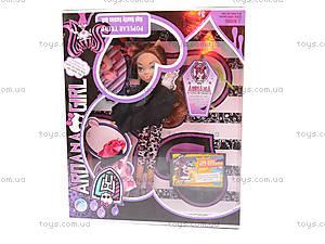 Стильная кукла Monster High, D217, цена