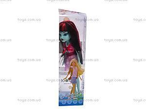 Стильная кукла-монстр, 868A4, фото