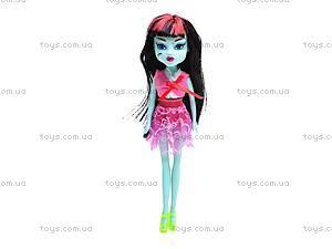Стильная кукла-монстр, 868A4