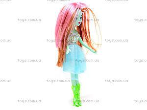 Стильная кукла-вампир Monster High, 1388C, купить