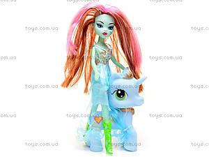 Стильная кукла-вампир Monster High, 1388C, отзывы