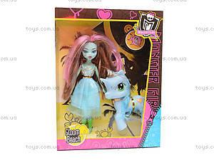 Стильная кукла-вампир Monster High, 1388C, цена