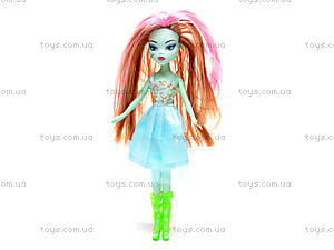 Стильная кукла-вампир Monster High, 1388C, игрушки