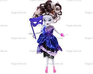Стильная куколка Monster High, 777-7, купить
