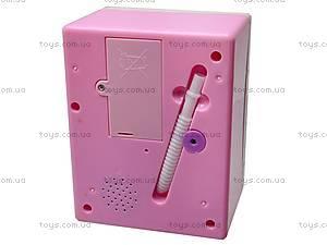 Стиральная машина для детей, 381A, фото