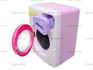 Стиральная машина игрушечная, 6852A, цена