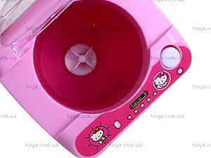 Стиральная машинка «Hello Kitty», YY-193, toys.com.ua
