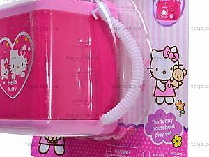 Стиральная машинка «Hello Kitty», YY-193, фото