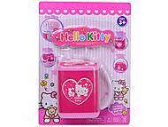 Стиральная машинка «Hello Kitty», YY-193