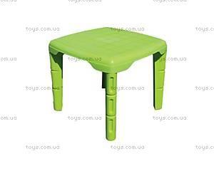 Стол детский квадратный , ПХ4502